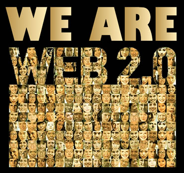 We are web 2.0