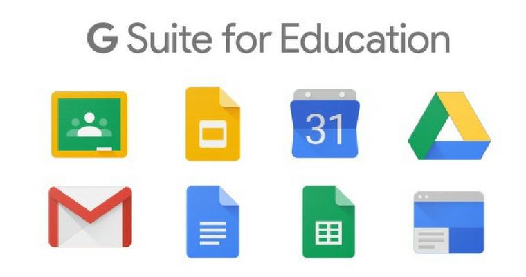 Google Apps training material