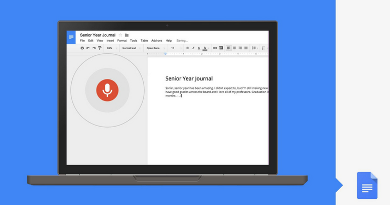 Great Features of Google Docs